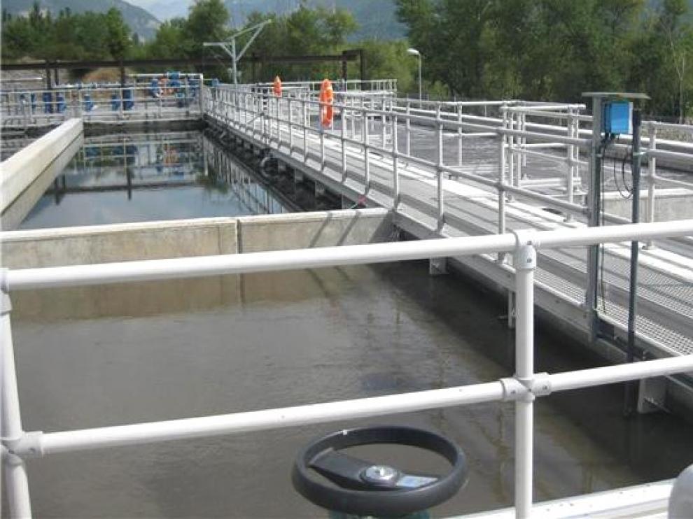 Abierto el plazo de ayudas para la depuración de aguas