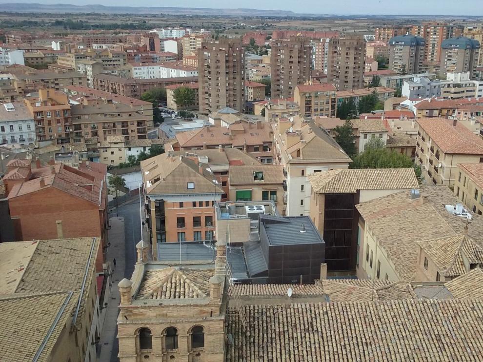 CHA pide una ordenanza para definir pisos vacíos