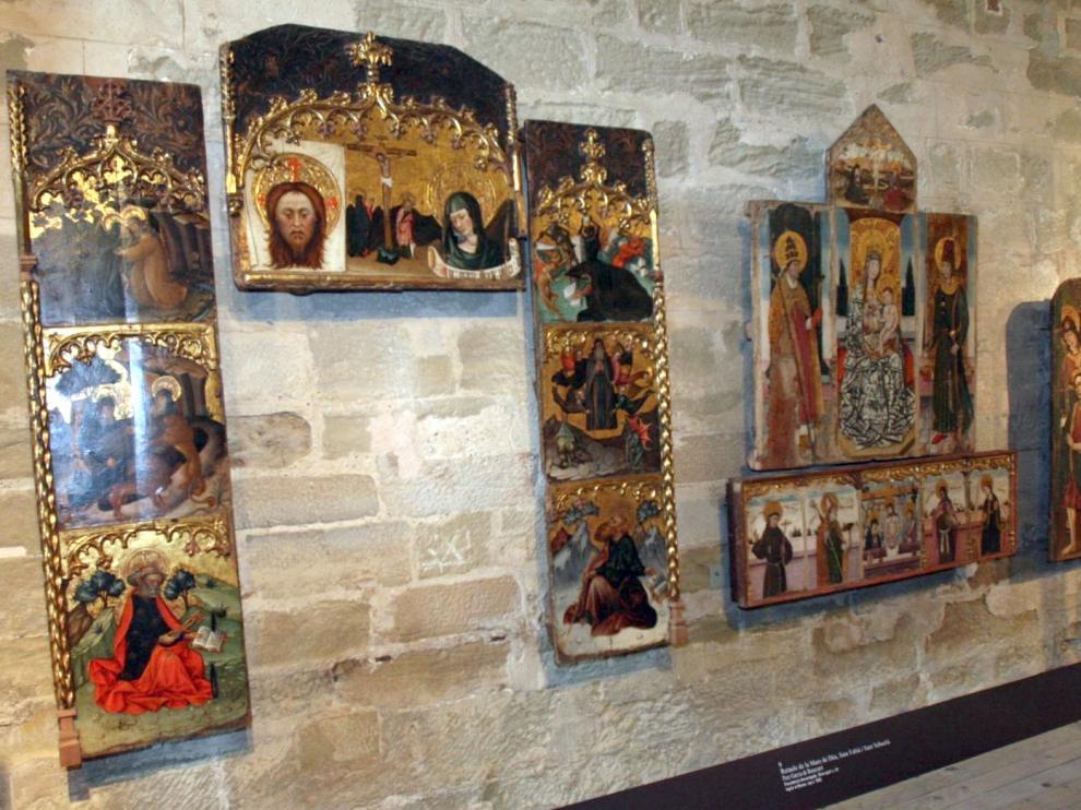 Comienza el juicio que enfrenta a las diócesis vecinas de Barbastro-Monzón y Lérida