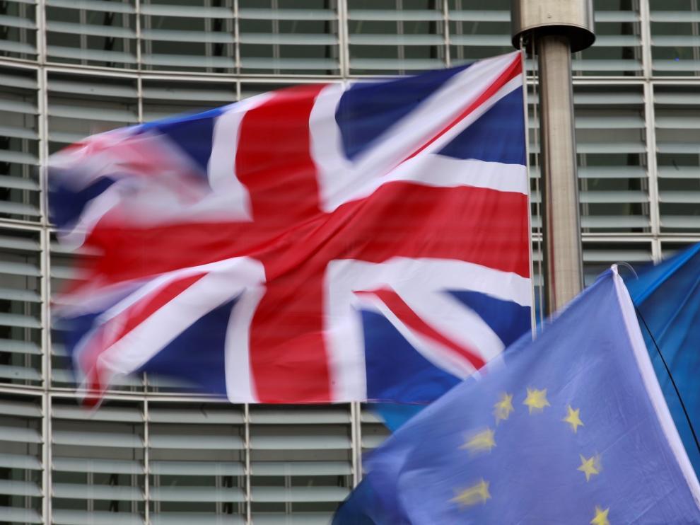 """El sector financiero teme los efectos económicos de un """"brexit"""" sin acuerdo"""