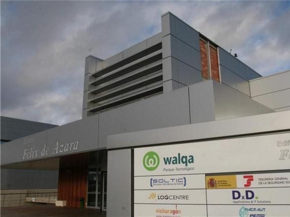 El Centro de Digitalización de Huesca acaba su tarea y el próximo contrato será menor