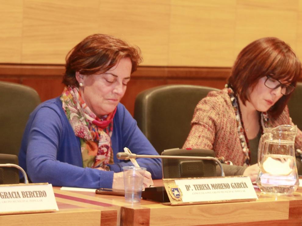 El PP reivindica el valor estratégico del sector cultural en Huesca