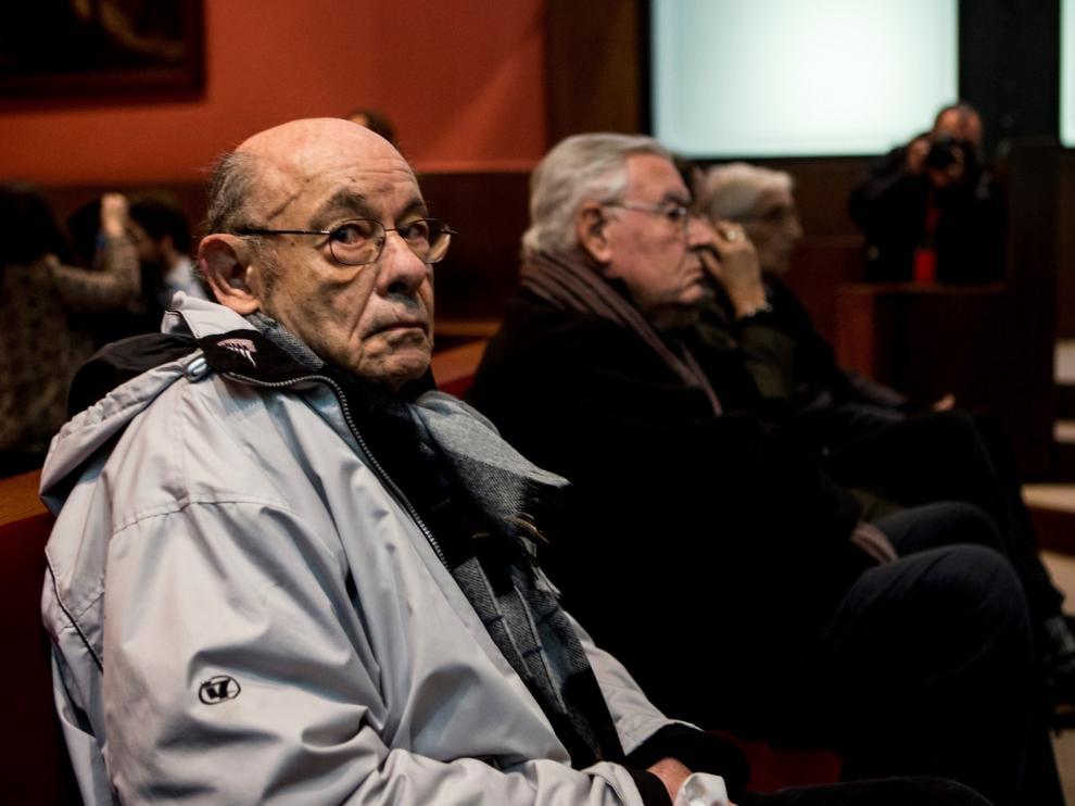 Fèlix Millet pide el indulto de su condena en el caso Palau