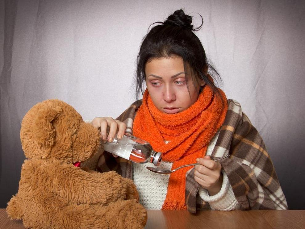 La actividad gripal crece hasta valores preepidémicos