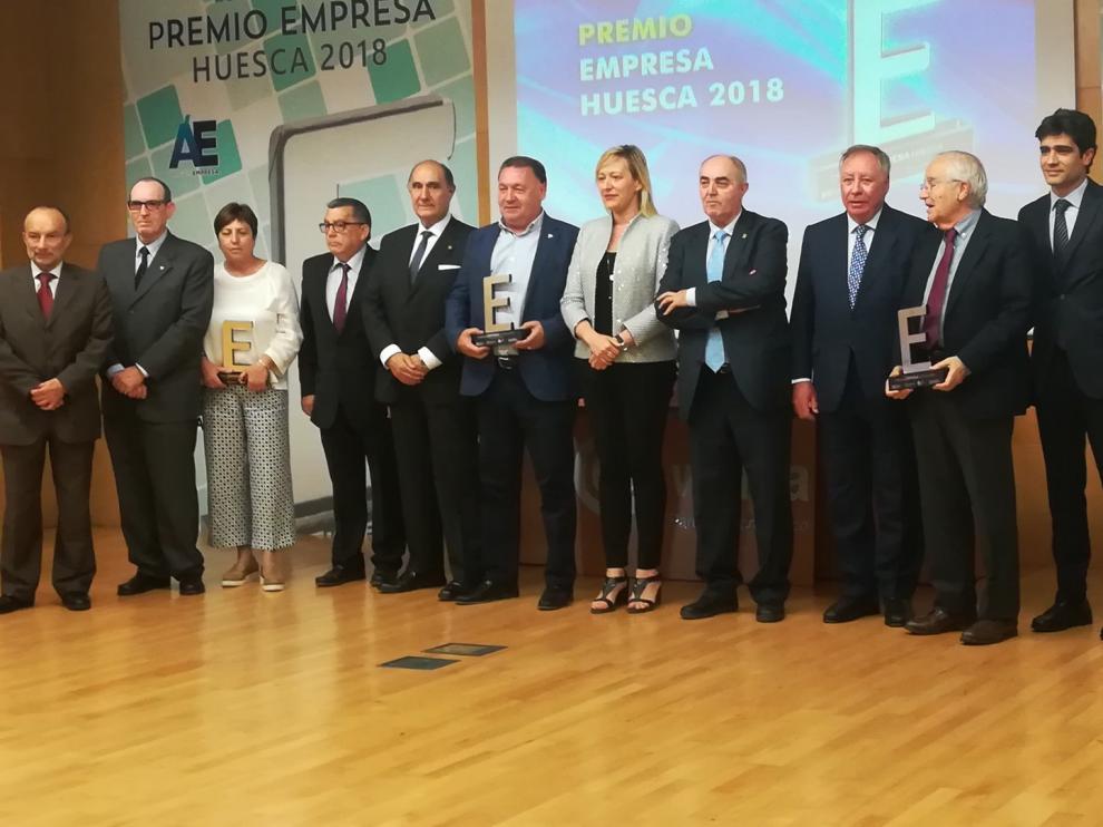 El Premio Empresa avanza al 20 de marzo la entrega de sus galardones anuales
