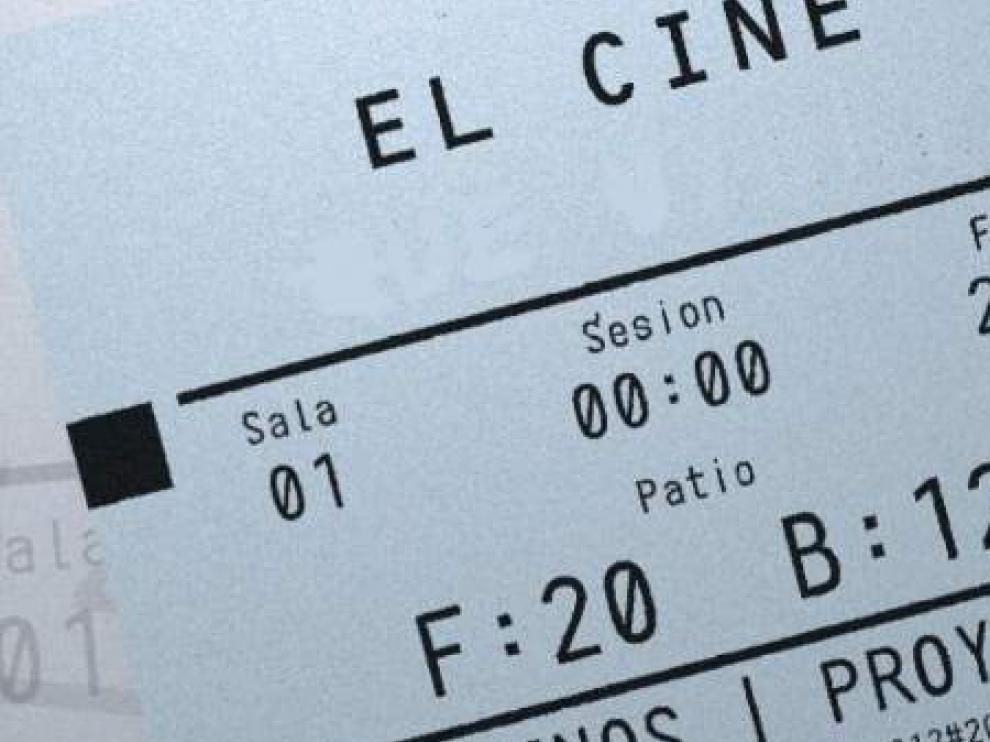 El precio del cine en España varía hasta un 130%, según un estudio de consumidores
