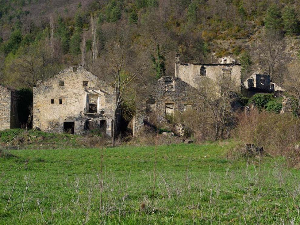 La despoblación arrastra en tres años a 37 municipios aragoneses a casi la desaparición