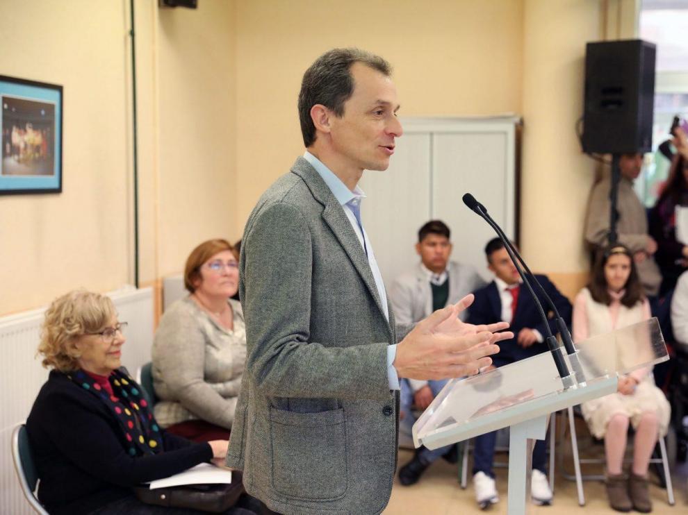 Los ministros Duque y González Laya, opciones de España para dirigir organismos internacionales