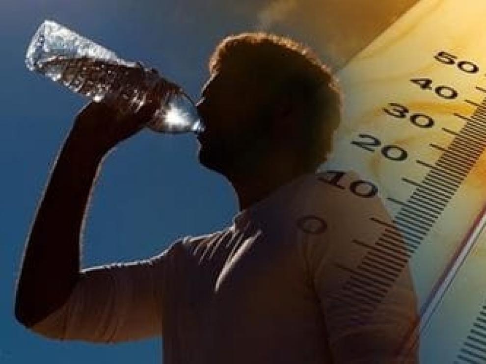 Alerta amarilla por altas temperaturas en sur de la provincia