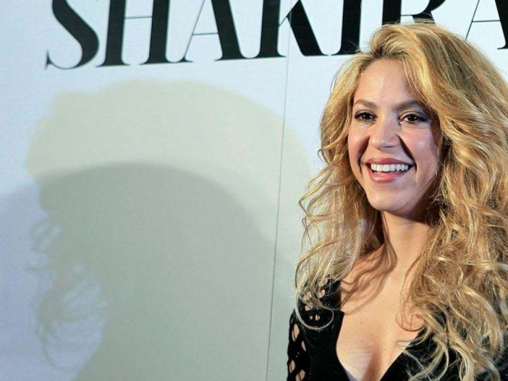 Shakira alega que vive en España desde 2015 y que no ha defraudado a Hacienda