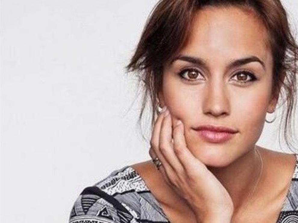 Los Premios Iris nominan a la actriz oscense Megan Montaner