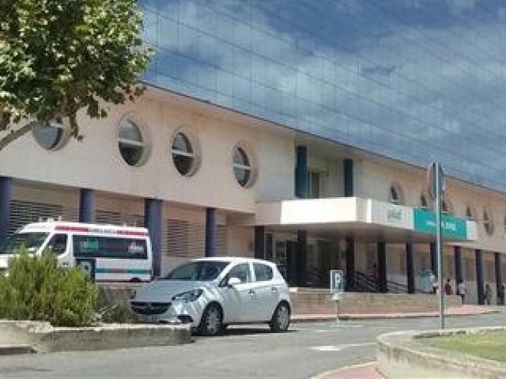 OSCA XXI solicita la conversión del hospital San Jorge en centro universitario