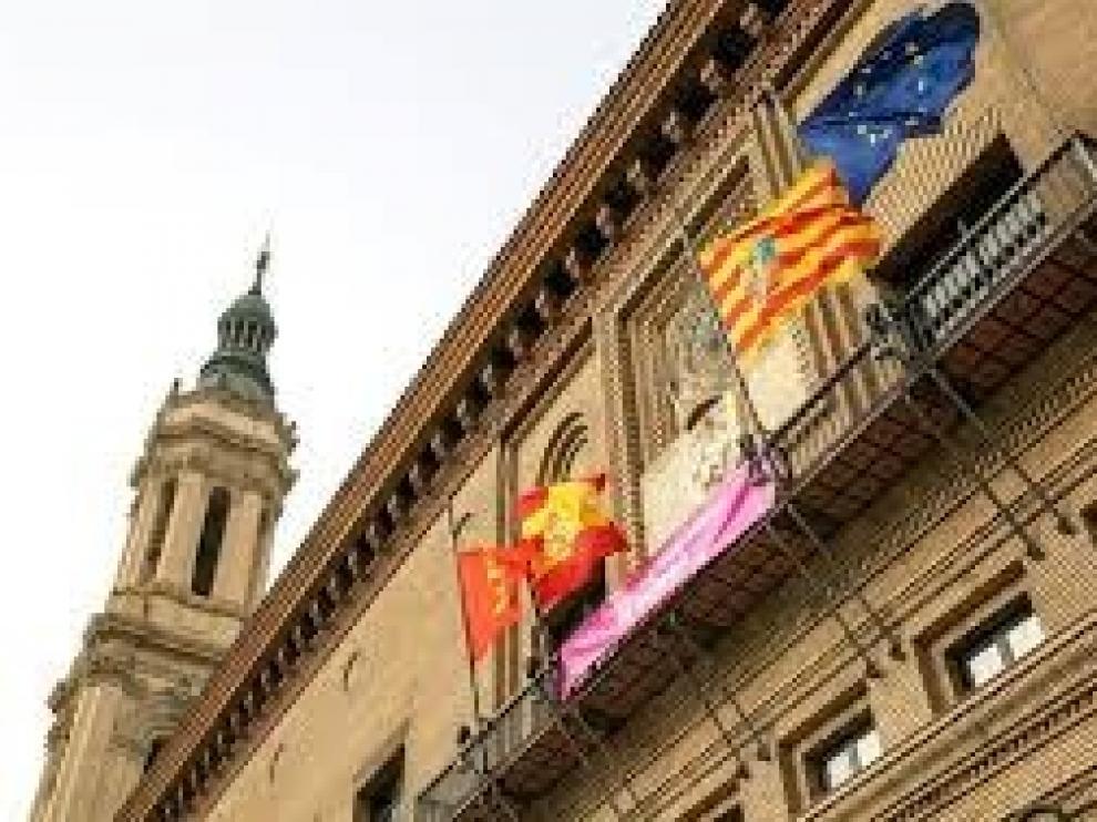 Anuncian una auditoría económica al Ayuntamiento de Zaragoza
