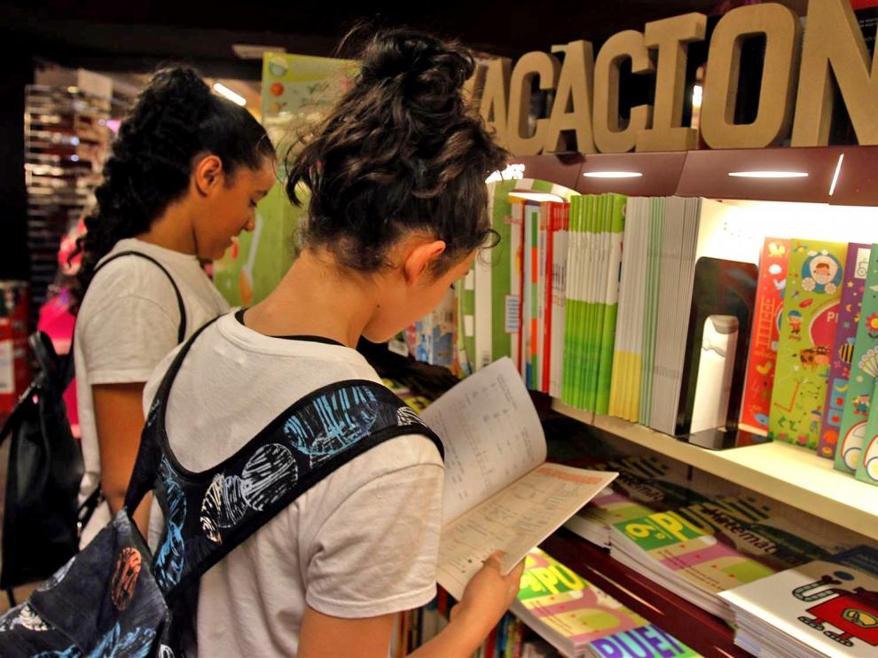 El sector del libro se recupera y crece un 1,9 % en 2018 respecto al año anterior