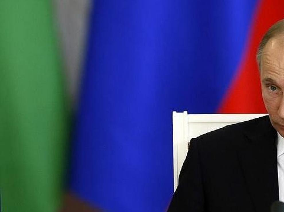 Rusia frena el desarme tras la salida de EEUU