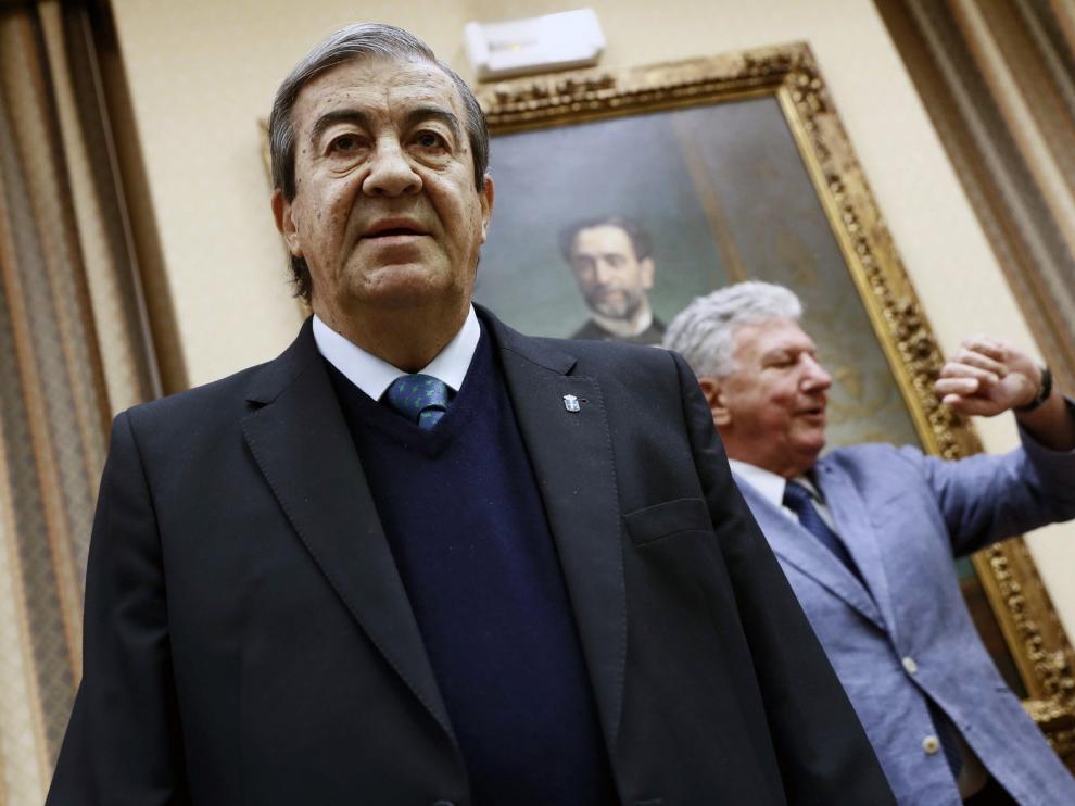 Foro presenta una querella criminal contra Álvarez-Cascos por presuntos delitos continuados de apropiación indebida