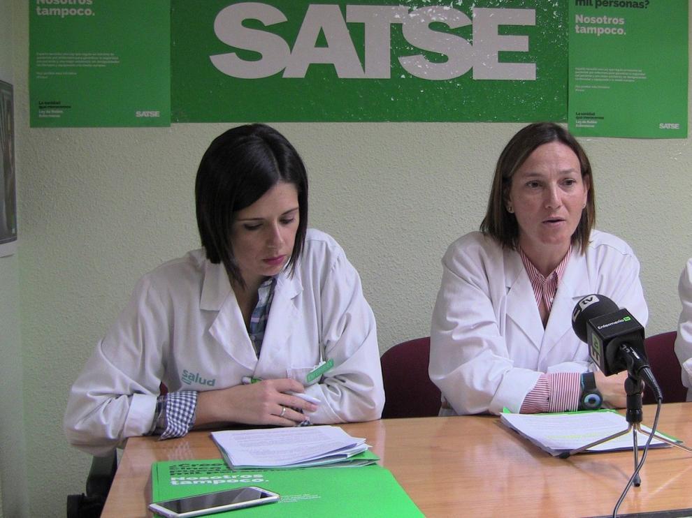 El Sindicato de Enfermería exige la adecuación de las plantillas en las residencias del Iass