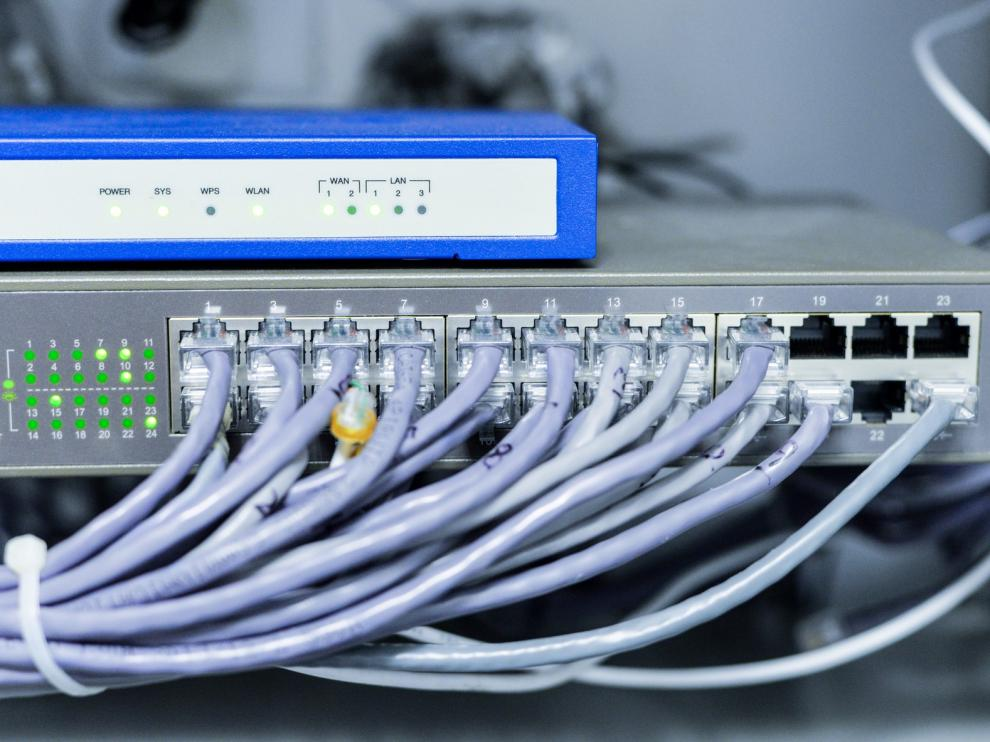 La banda ancha llega ya al primero de los 321 núcleos y se trabaja en otros 16