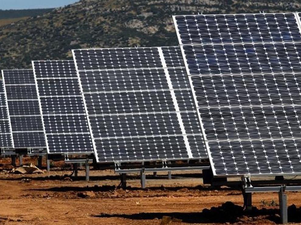 Forestalia inicia la construcción de una planta fotovoltaica en localidad zaragozana de San Mateo de Gállego
