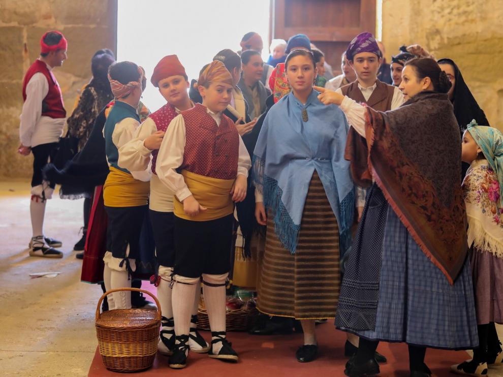 'Los Amigos de la Navidad' suspenden sus tradicionales actos en las calles de Huesca