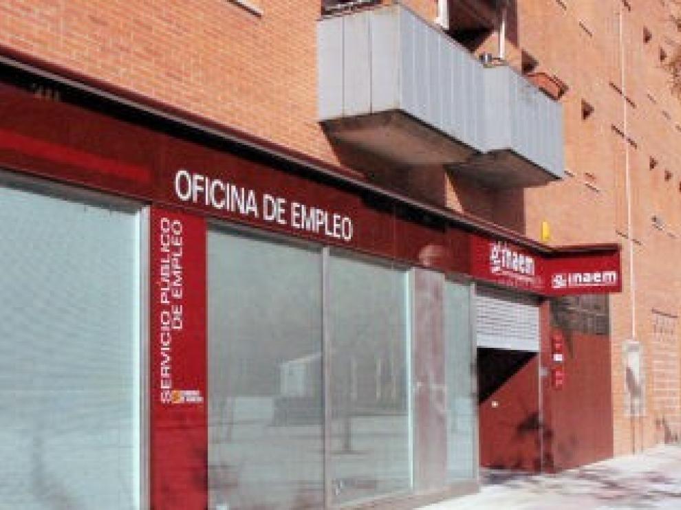 El programa de CC.OO para ayudar a parados de larga duración se clausura con una inserción del 40 % en Huesca