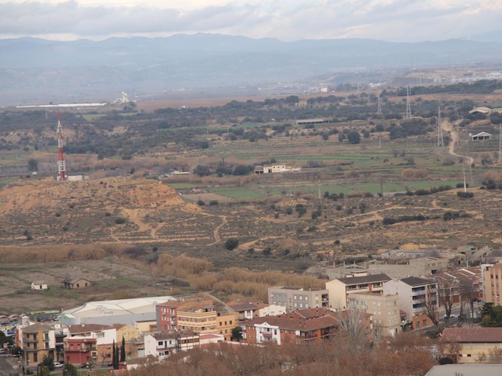 De los 202 municipios de Huesca solo han crecido 70, que no compensan la pérdida de habitantes del resto