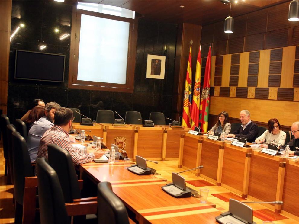 Siguen las incógnitas tras las declaraciones en la comisión de investigación de Huesca