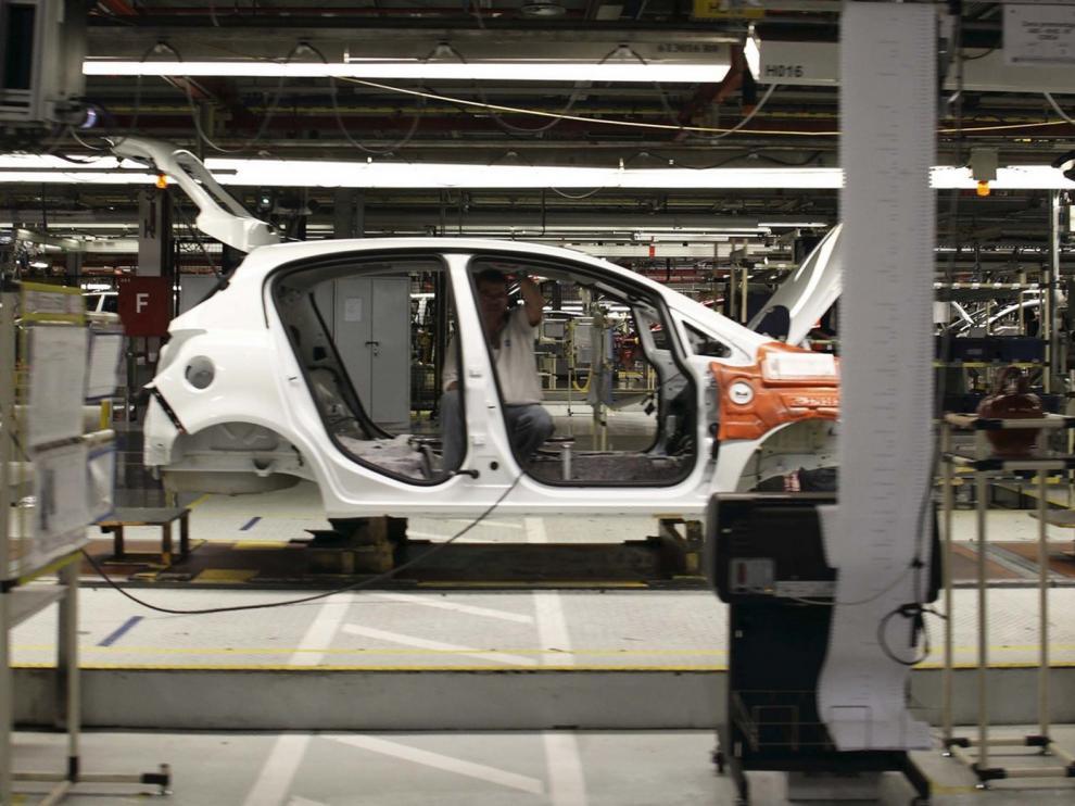 Alcanzan un preacuerdo para otro Erte en la planta de Opel en Figueruelas