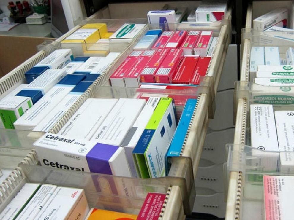 Más de 1.200 medicamentos en las farmacias son más baratos desde este martes