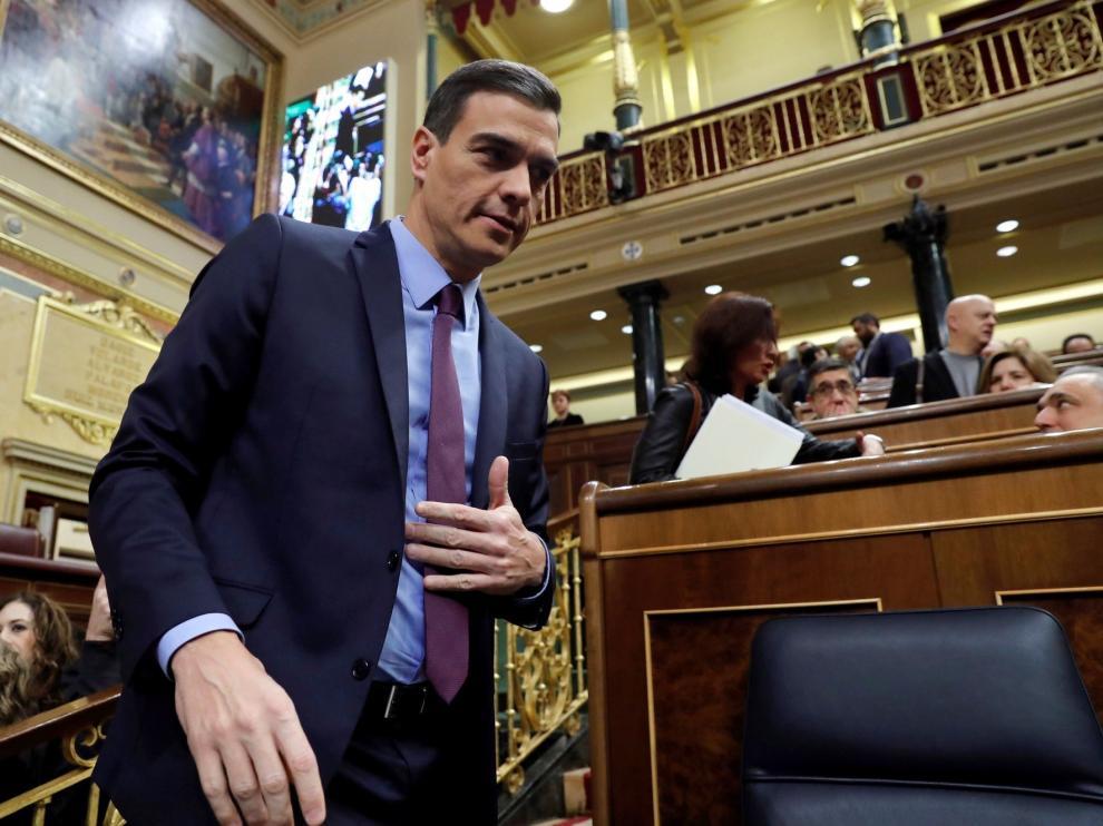El CIS mantiene la victoria del PSOE y Vox podría entrar en el Congreso