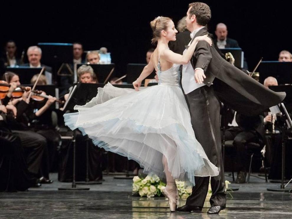 La Strauss Festival Orchestra ofrece su concierto de Año Nuevo