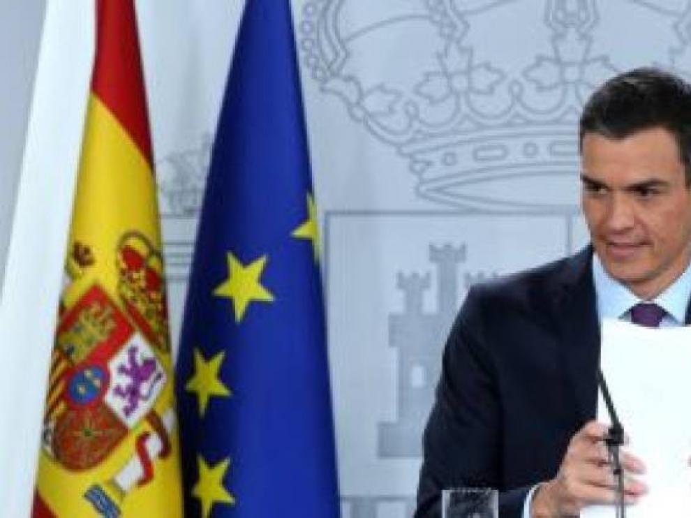 El PSOE de Sánchez se juega su supervivencia en 2019