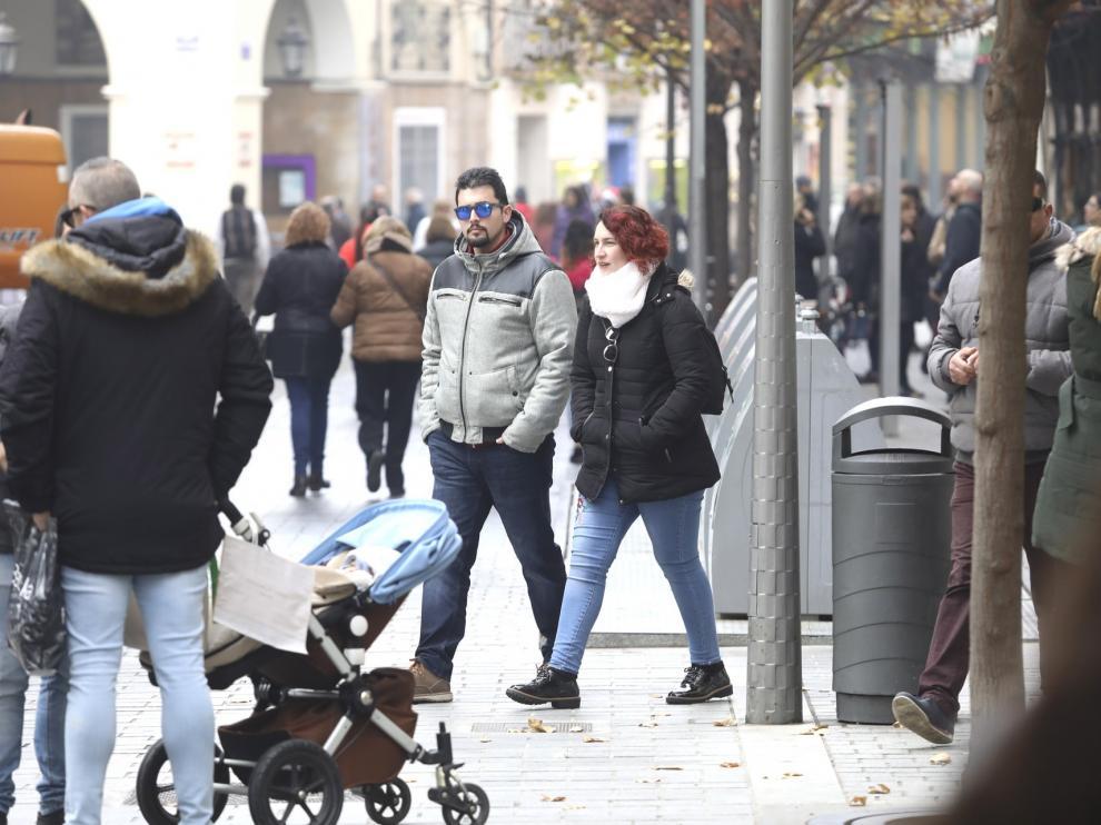 La revisión del padrón certifica una nueva caída demográfica en la provincia de Huesca