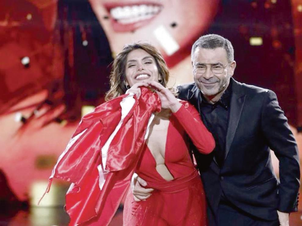 Telecinco mantiene su liderazgo en diciembre