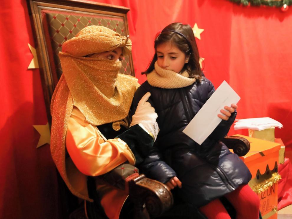 Los Reyes Magos buscan en Huesca desde las agotadas Bellies a juegos educativos
