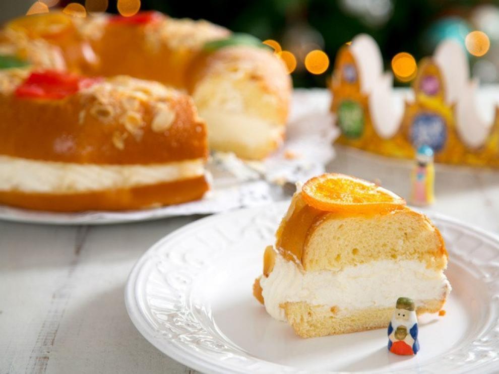 España consumirá 30 millones de roscones de Reyes, un 3 % más que un año antes