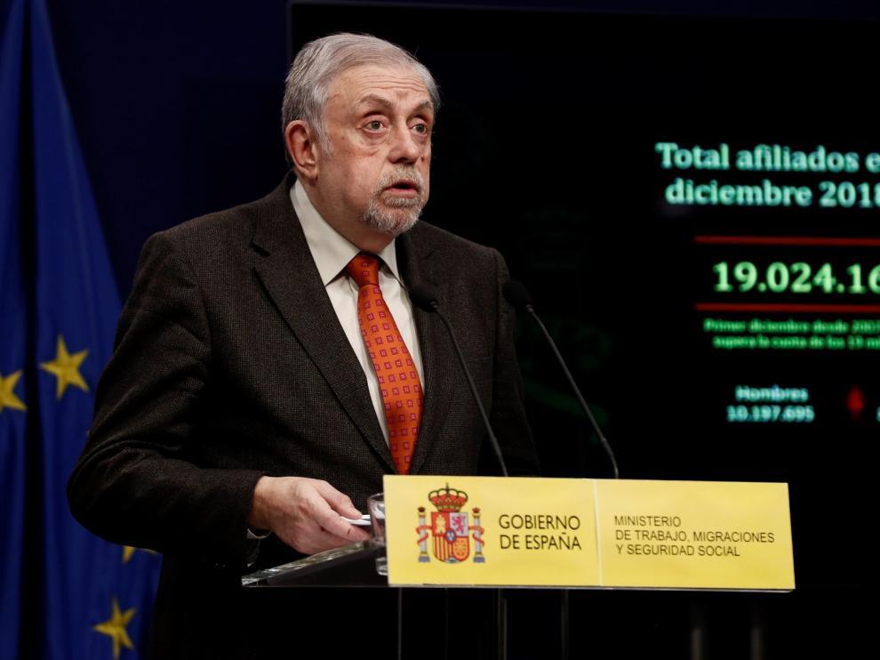 España gana medio millón de empleos al cierre de 2018