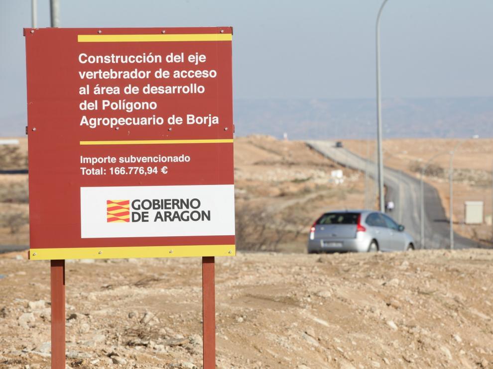 Economía ayuda a Graus, Benabarre y Castejón de Sos para mejorar sus infraestructuras