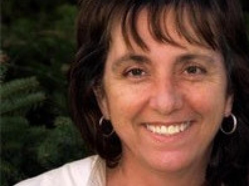 Carmina Paraíso, XV Premio de Poesía en Aragonés Ana Abarca de Bolea