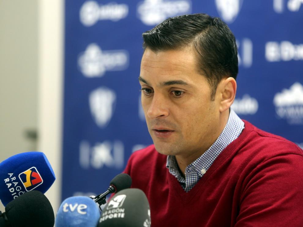 """Francisco Rodríguez: """"Semedo no entra en mis planes y el club busca una solución"""""""