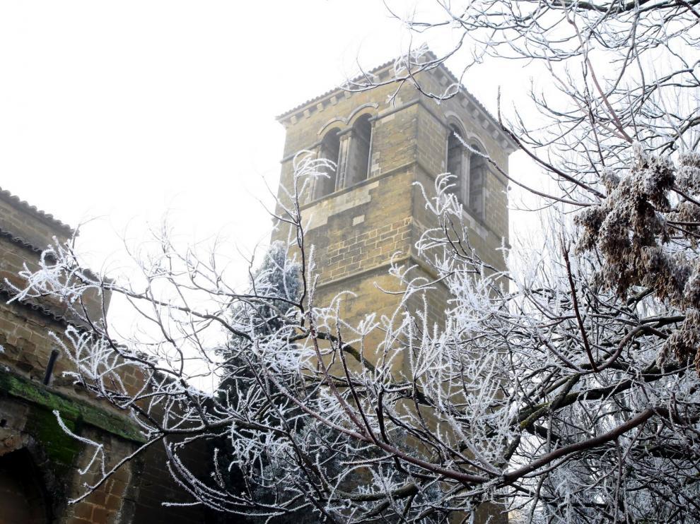 El Ayuntamiento de Huesca activa el Plan de Emergencia ante la previsión de nieve y bajas temperaturas