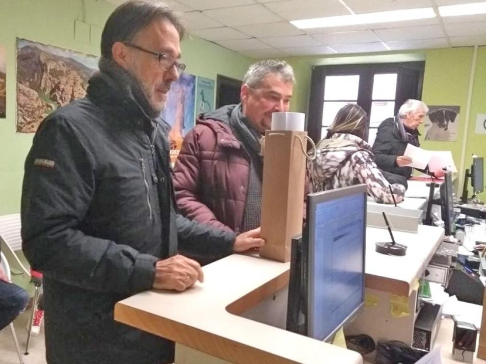 """El barrio María Auxiliadora de Huesca reclama una participación """"de verdad"""""""