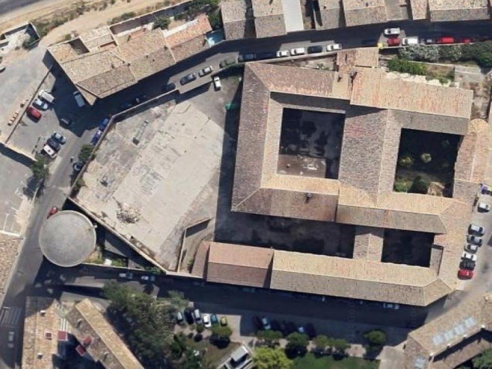 Las catas realizadas en el antiguo Seminario de Huesca confirman su alto potencial arqueológico