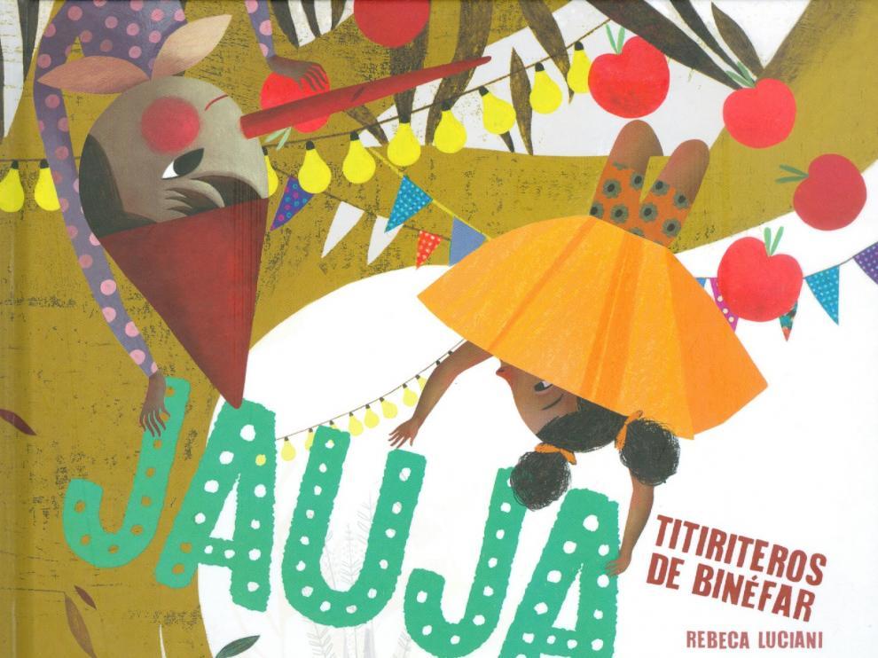 """La """"memoria sonora"""" de Los Titiriteros de Binéfar"""