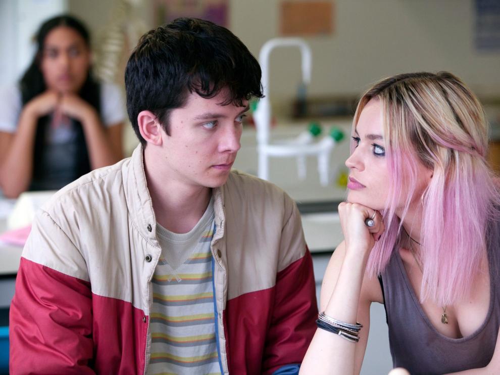 """Netflix estrena """"Sex Education"""" el 11 de enero"""