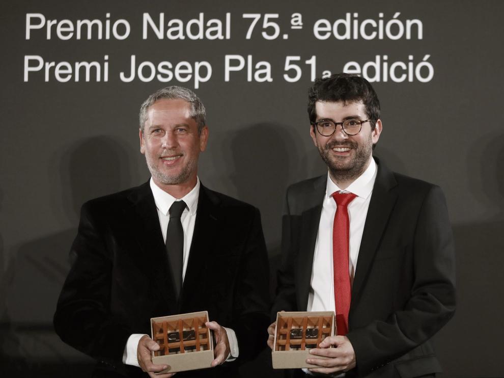 """Guillermo Martínez gana el Nadal con """"Los crímenes de Alicia"""""""