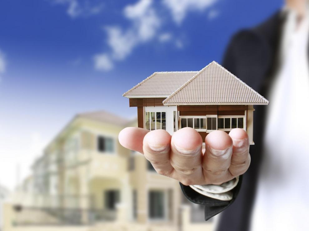 Huesca, séptima provincia con un mayor descenso del precio de la vivienda