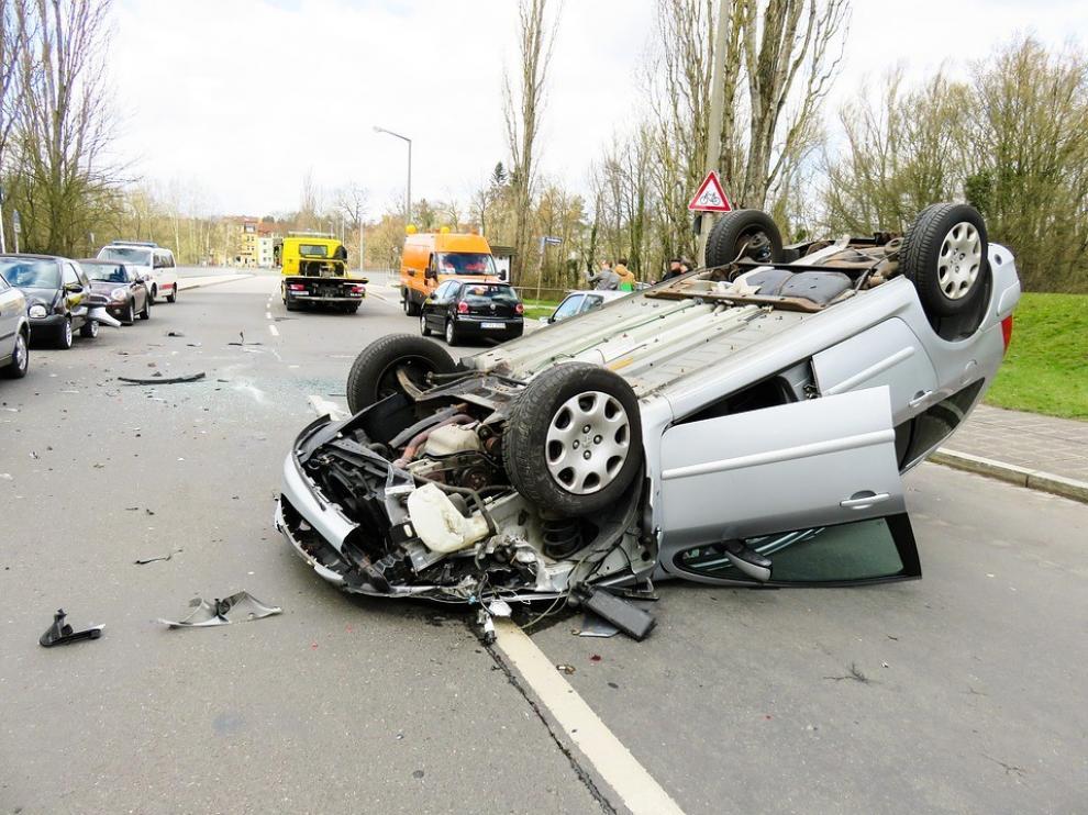La Navidad acaba con 50 muertos en las carreteras, seis más que el año pasado