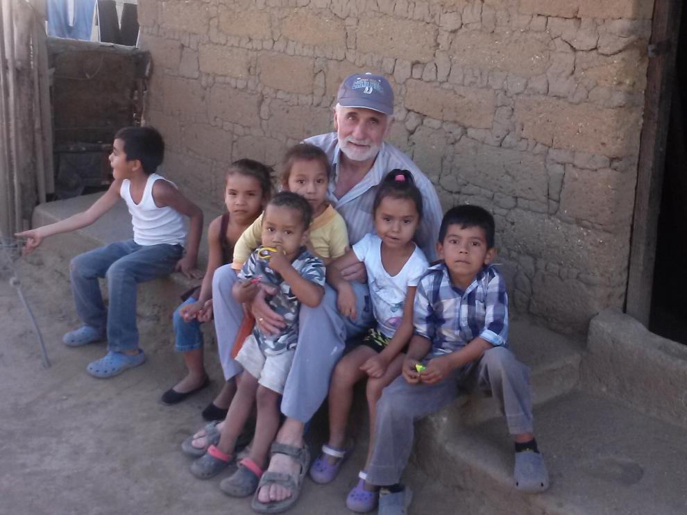 Monegros con Nicaragua, dos décadas cumpliendo sueños