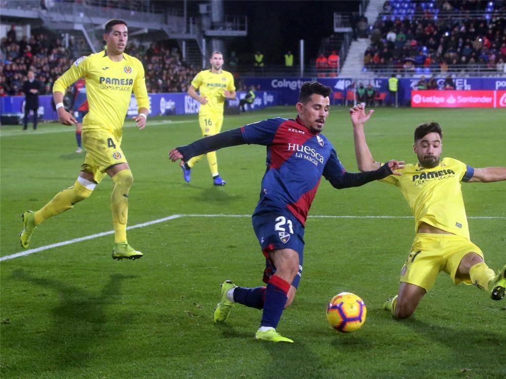 Gürler deja el Huesca y regresa a Turquía